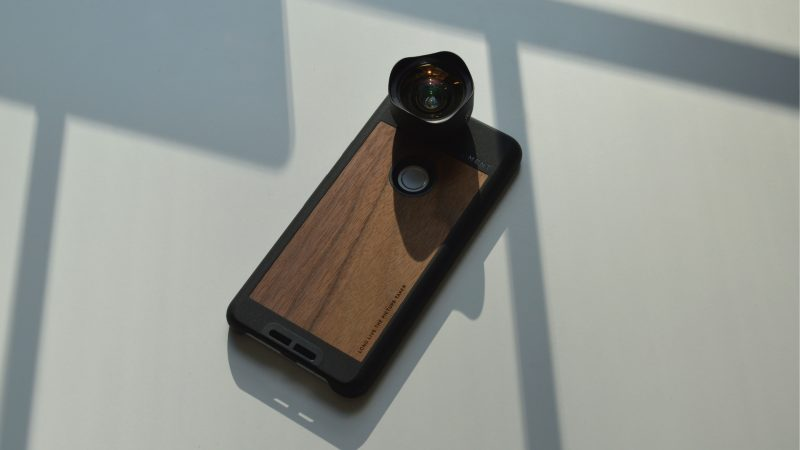 Lens for Your Smartphone Camera