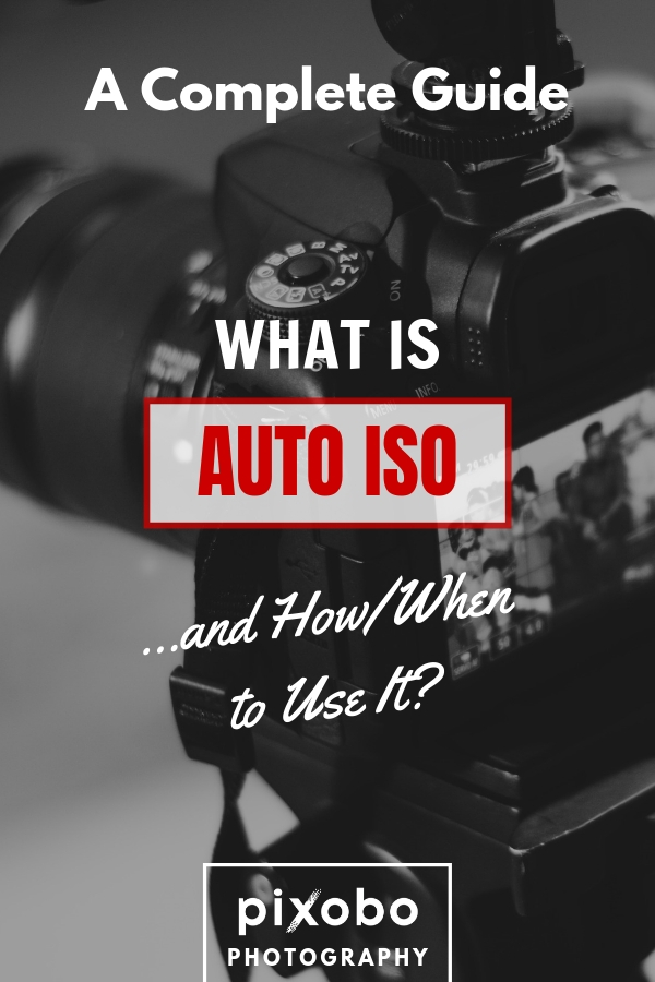 What is Auto Iso and How/When to Use It - A Complete Guide