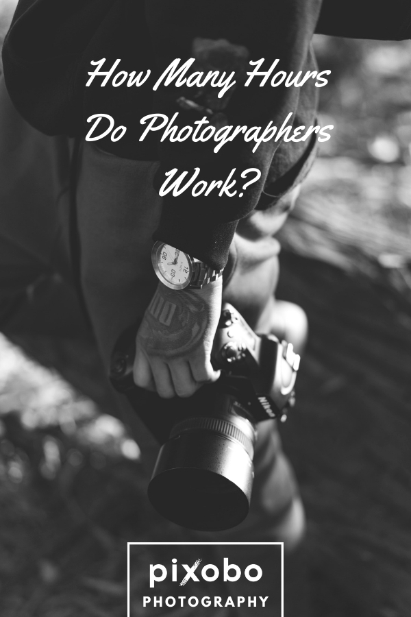 Are you interested in how many hours do photographers work? And first of all, are you interested in what photographers do and how does the \