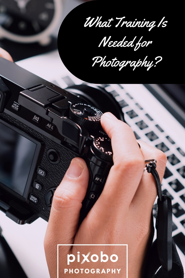 What Training Is Needed for Photography?