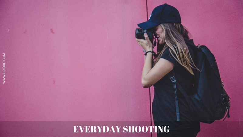 Everyday Shooting