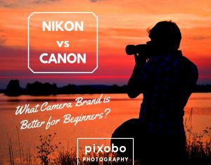 Is Canon or Nikon Better for Beginners
