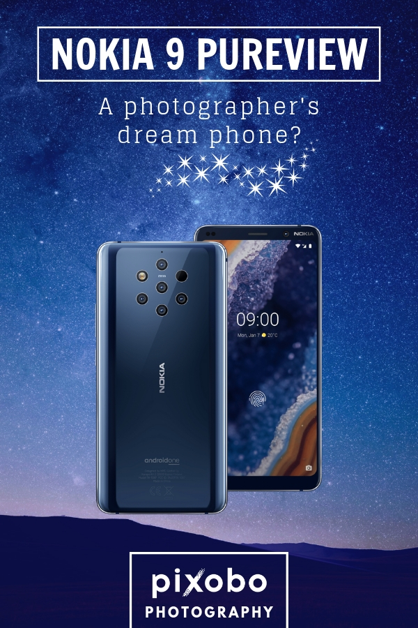 Nokia 9 PureView – A Photographer's Best Friend... Or Not?