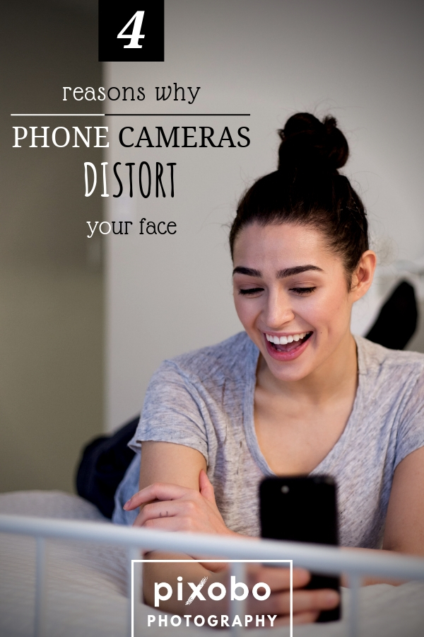 Do Phone Cameras Distort Your Face?