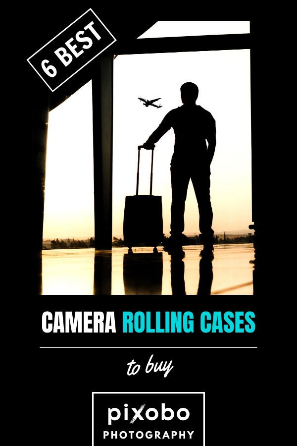 6 Best Camera Rolling Cases to Buy