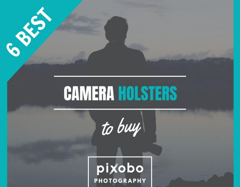 6 Best Photography Camera Holsters