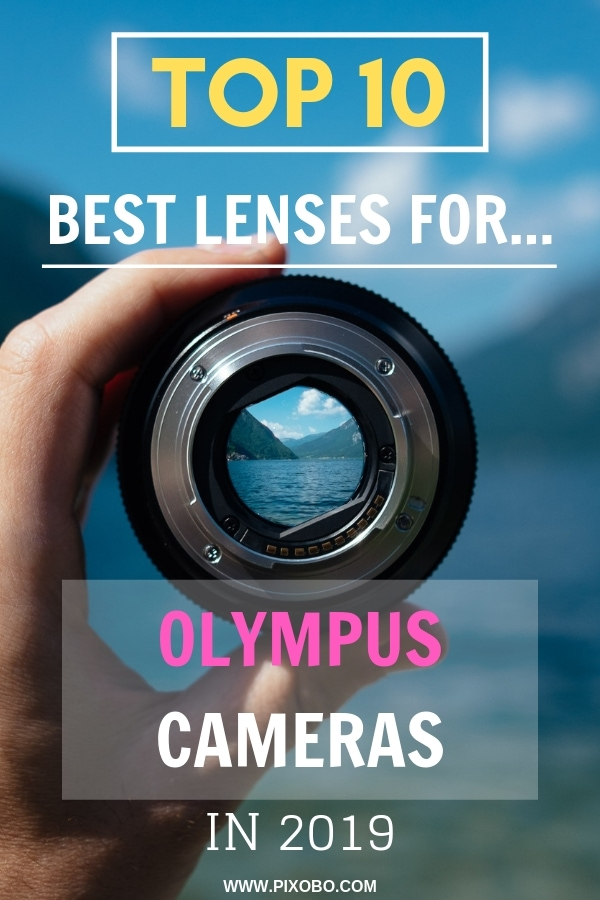 Are you looking for the best lenses for Olympus cameras in 2019? You are in the right place! Here you can find the top 10 best lenses for Olympus cameras and much more info related to Olympus camera lenses. Learn what is an MFT lens and read about the advantages of MFT lenses. Find which Olympus lenses are used for different types of photography such as landscape and travel photography, portrait and outdoor photography and much more. #olympuslens #cameralenses #cameralens #lensforcamera
