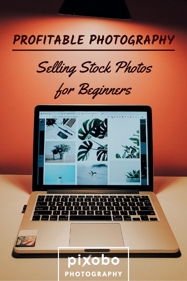 Profitable Photography: Selling Stock Photos for Beginners