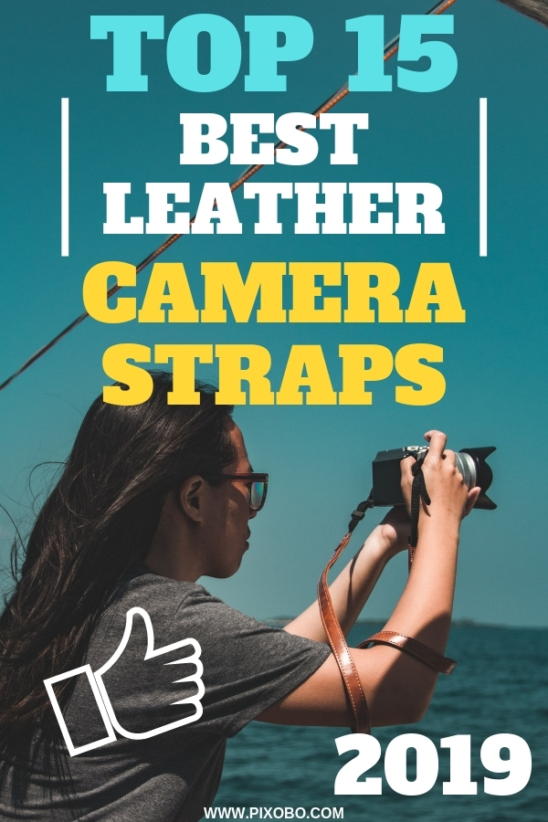 If you need to buy a perfect leather camera strap, we have some recommendations for you. In this blog post, you can find out the top 15 best leather camera straps in 2019. Read about things you need to look out for and choose the best leather camera strap for you. #camerastraps #leathercamerastraps #photographygear #cameragear