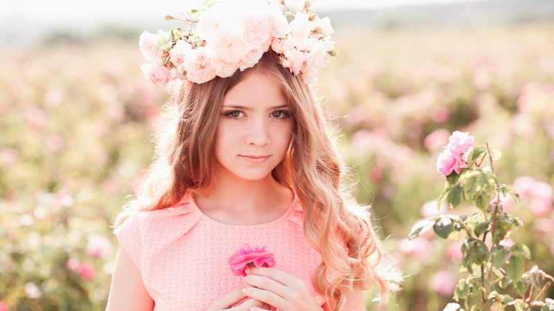 Get better in Portrait Photography