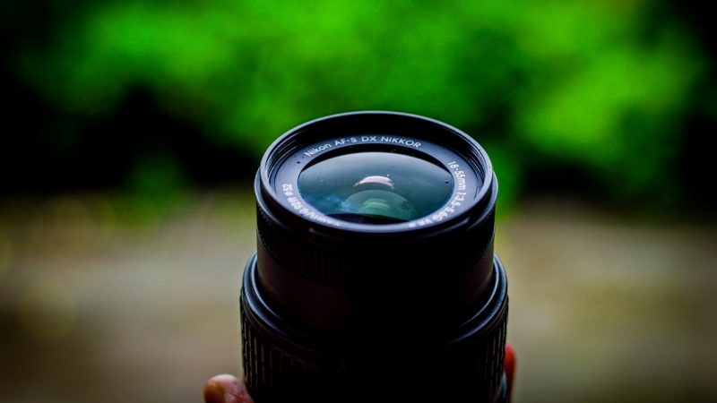 Your Lens