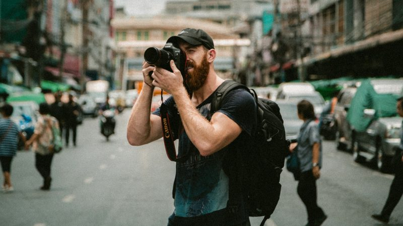 Freelance and Contract Photographers