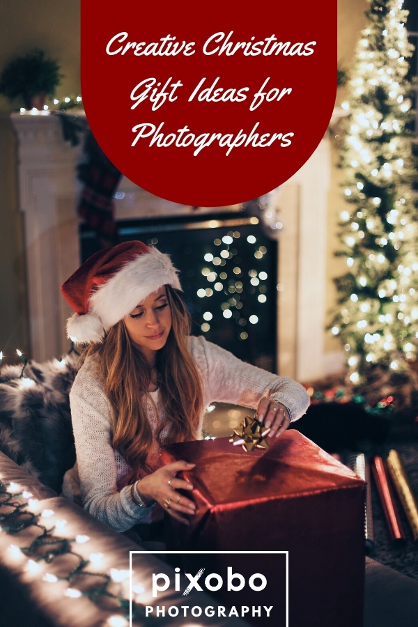 Creative Christmas Gift Ideas for Photographers
