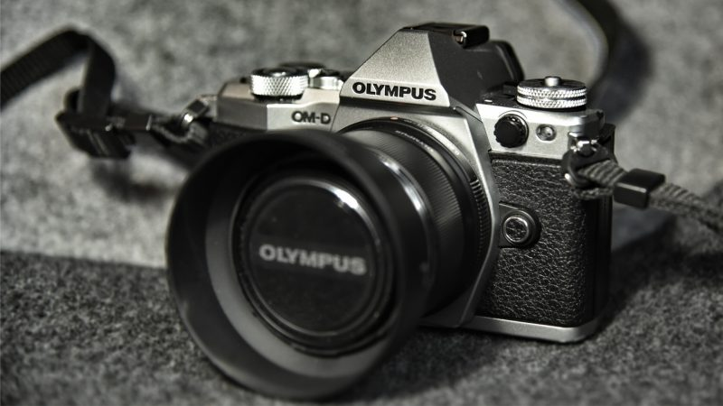 Entry-Level Mirrorless