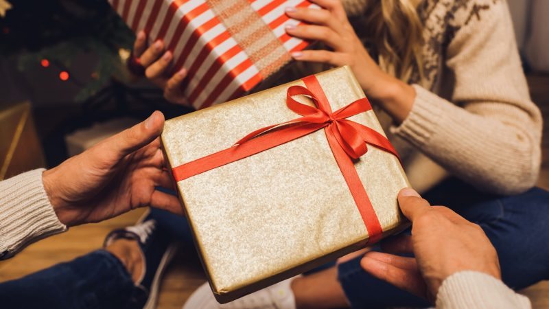 cristmas gifts