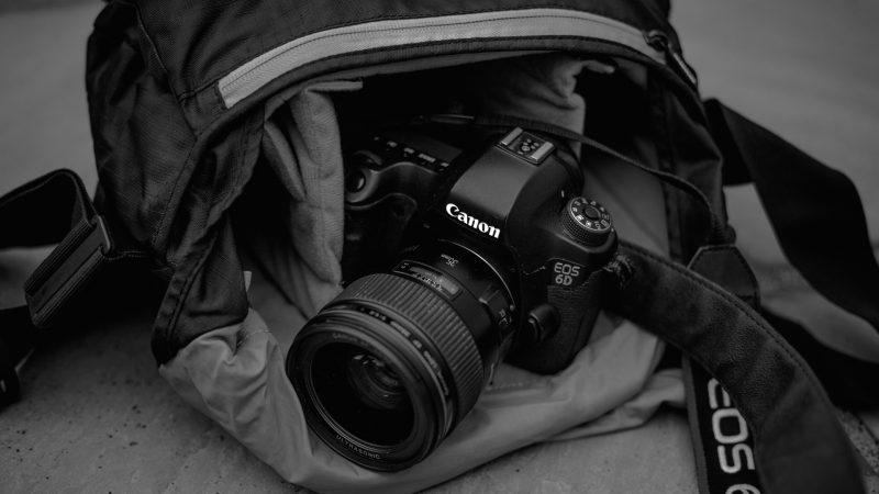 Camera Shoulder Bags