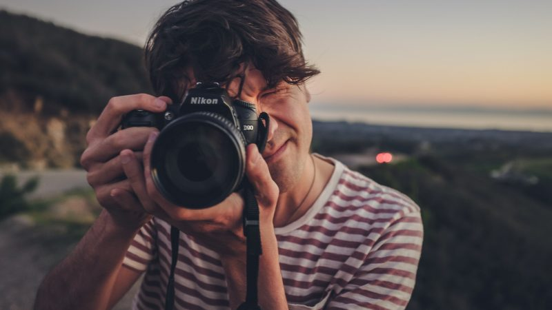 Copyright Info in Your Camera