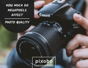 How Much Do Megapixels Affect Photo Quality