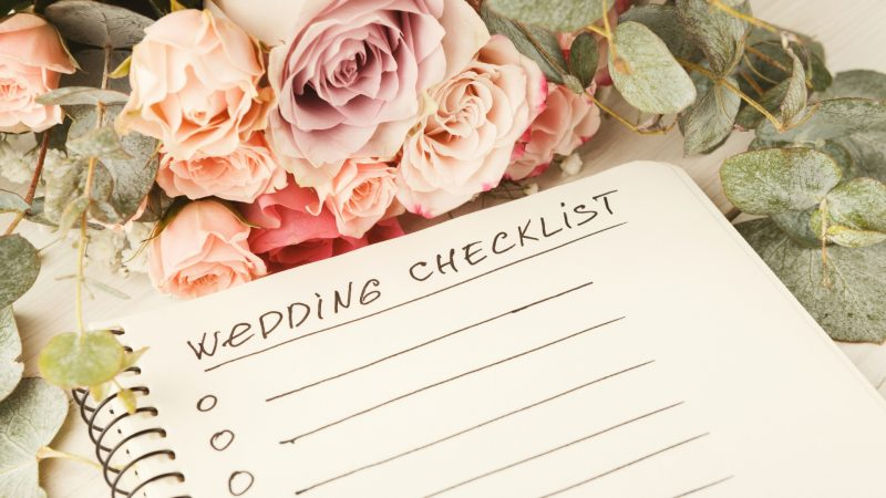 How to Prepare for an Amazing Wedding Photoshoot