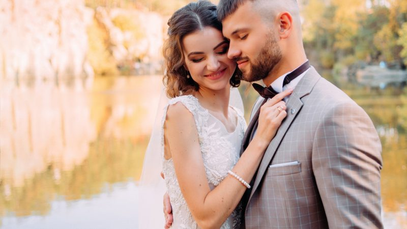 What Should You Expect When You Hire a Wedding Photographer