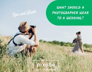 What Should a Photographer Wear to a Wedding_