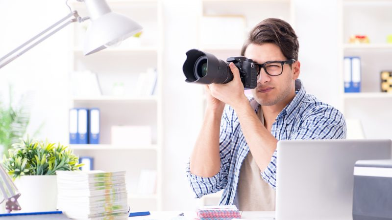 What Is a Freelance Photographer