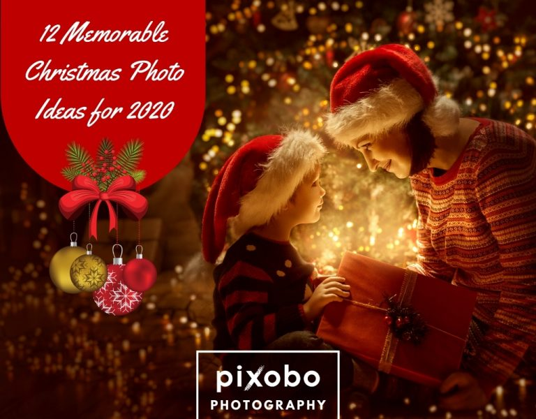 12 Memorable Christmas Photo Ideas For 2020
