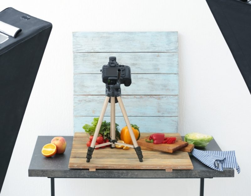 A Complete Guide to Still Life Photography...