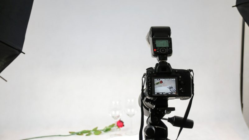 What Equipment Do You Need For Still Life Photography