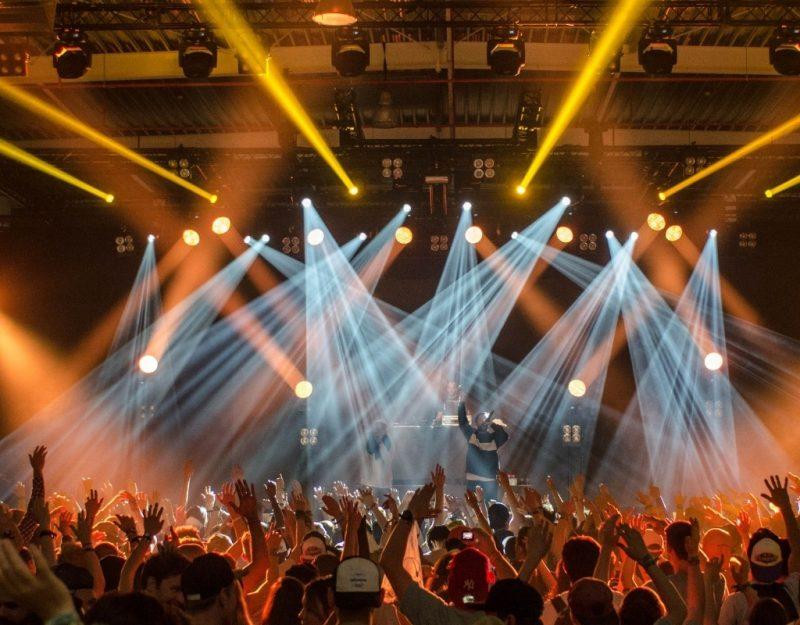 What Is a Good Lens for Concert Photography