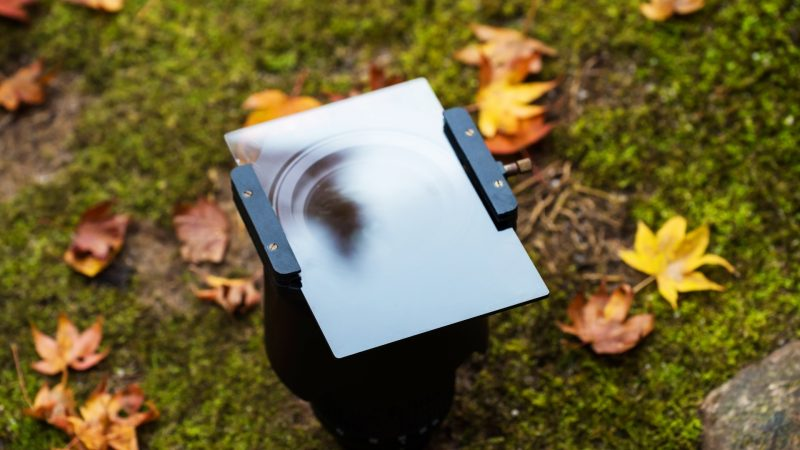 Graduated Neutral Density (GND) Filters